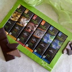 chocolate gift set