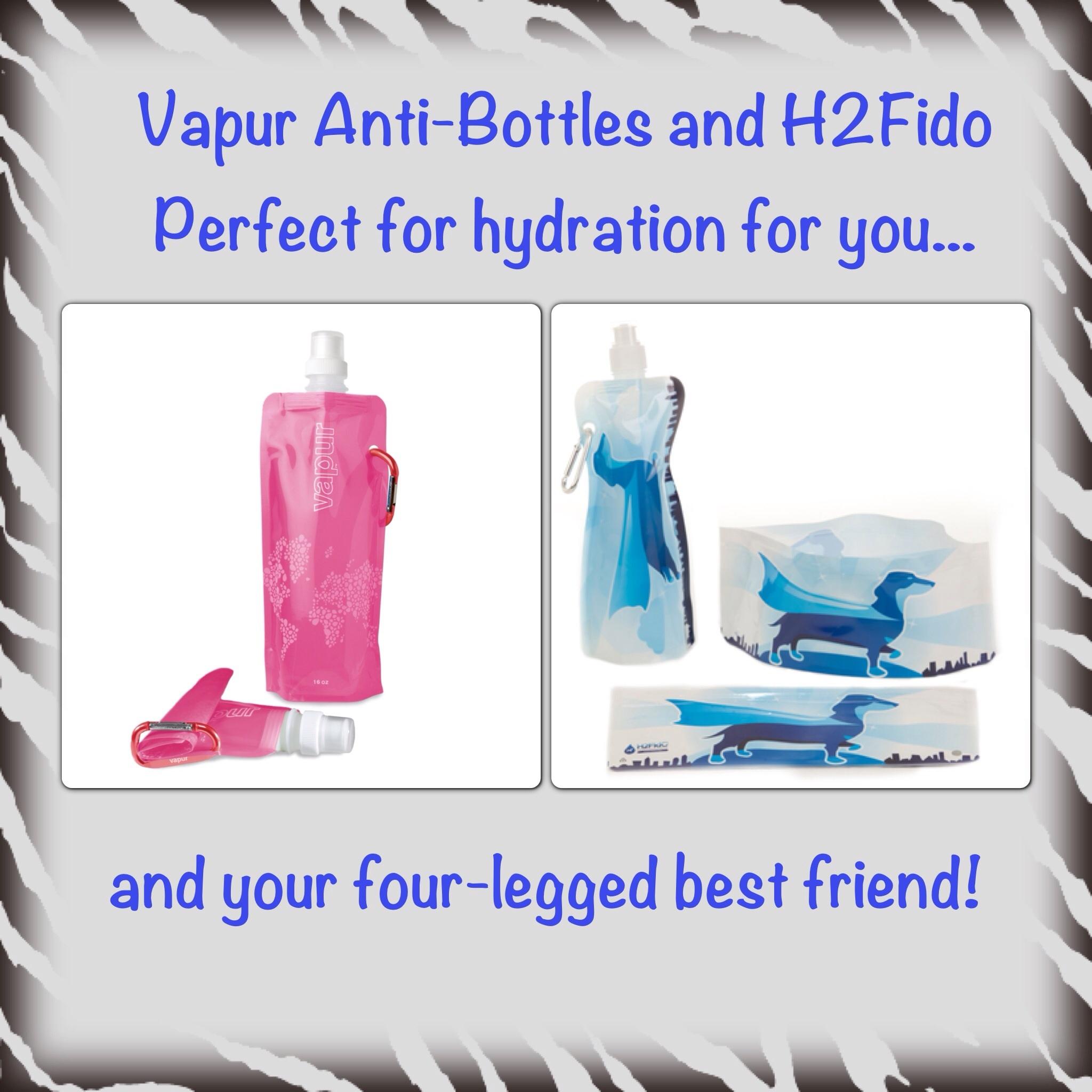 water bottles for runners