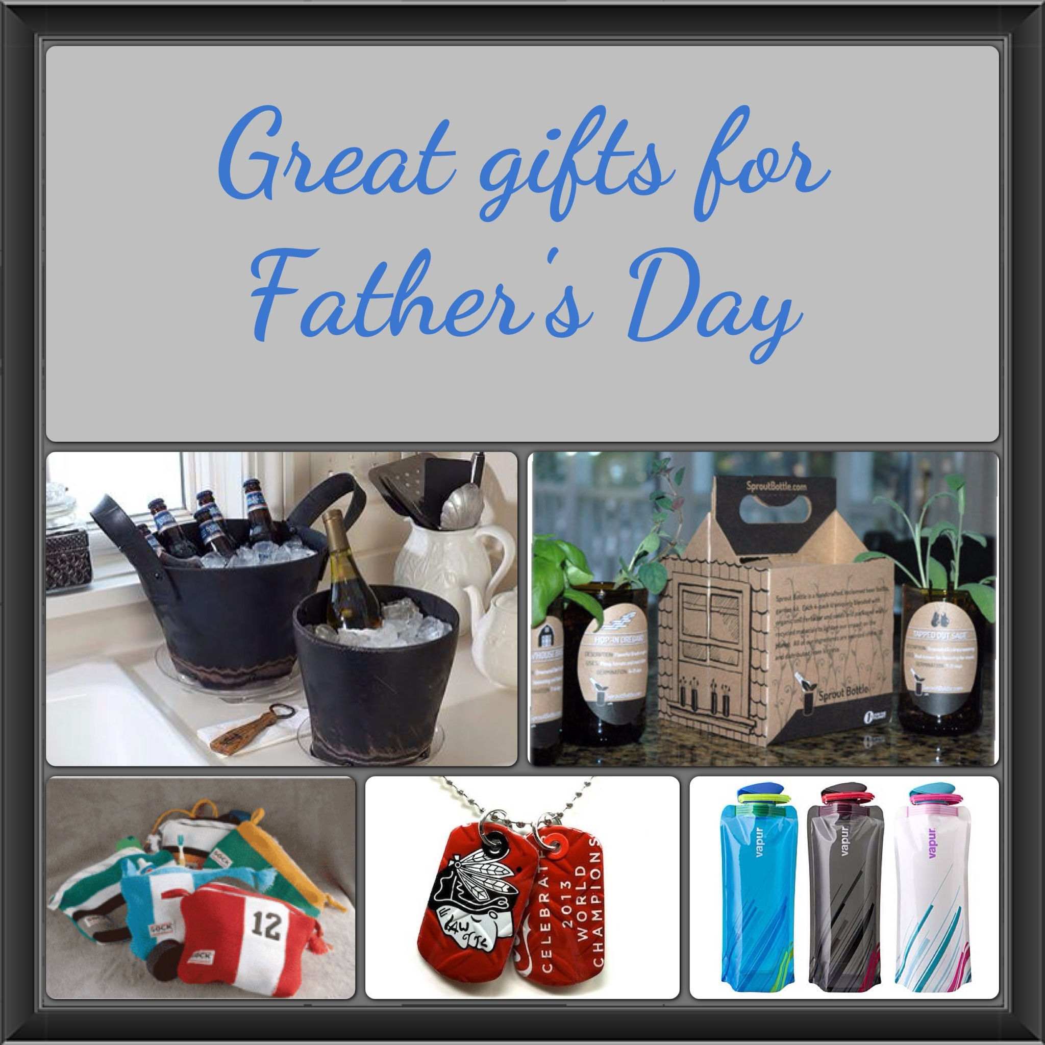 gifts for men | ftedailygreen